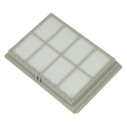 НЕРА-фильтр FILTERO FTH 02, 1 шт., для пылесосов BOSCH: Sphera BSA 2…, BSD 2..., SIEMENS: Dino VS 50A…, VS 50B… фильтр filtero fth 02 bsh hepa для bosch siemens