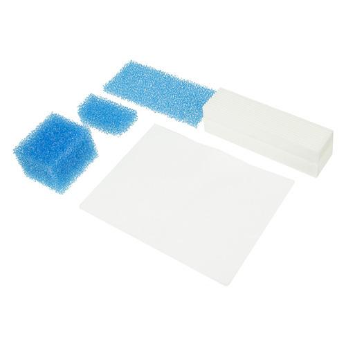цены НЕРА-фильтр FILTERO FTH 16, для пылесосов THOMAS: TWIN T1 aquafilter, TWIN T2 aquafilter, TWIN TT aquafilter, TWIN TT PARQ, TWIN T2 PARQUET, TWIN aquafilter, TWIN aquatherm, BLACK, 1 НЕРА фильтр уровня фильтрации НЕРА Н 10. 2 ф