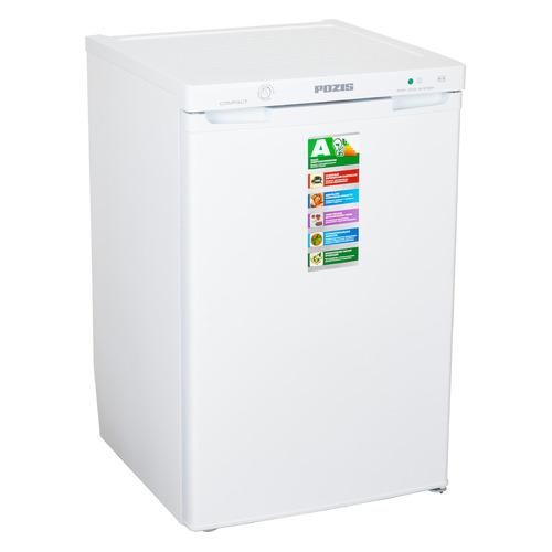 Холодильник POZIS RS-411, однокамерный, белый холодильник pozis rs 411 s