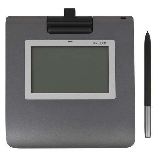 Графический планшет Wacom Sign STU-430