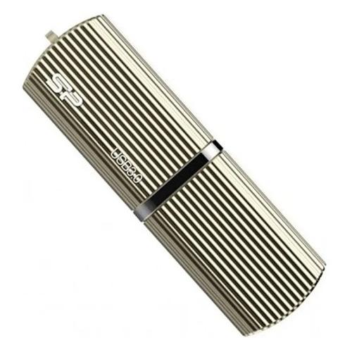 Фото - Флешка USB SILICON POWER Marvel M50 128ГБ, USB3.0, золотистый [sp128gbuf3m50v1c] refrigerator biryusa m50