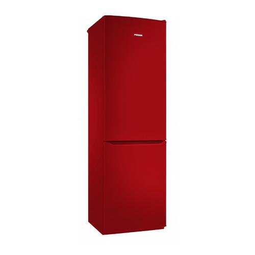 Холодильник POZIS RK-149, двухкамерный, рубиновый [543wv]