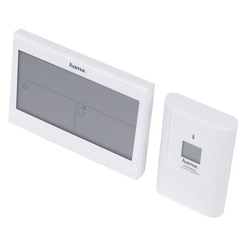 Погодная станция HAMA EWS-890 H-113986, белый [00113986] все цены