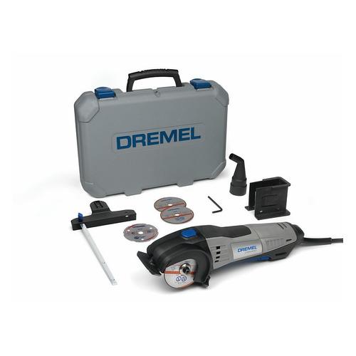 Мультифункциональный инструмент Dremel DSM20 710Вт