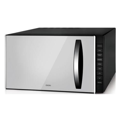 Микроволновая Печь BBK 23MWS-826T/B-M 23л. 800Вт черный цена и фото
