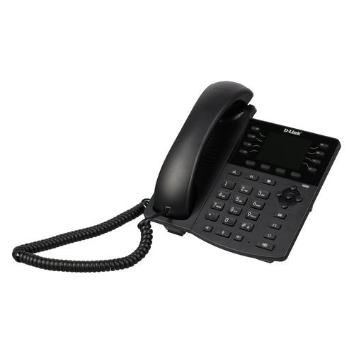 IP телефон D-LINK DPH-150S/F5B цена