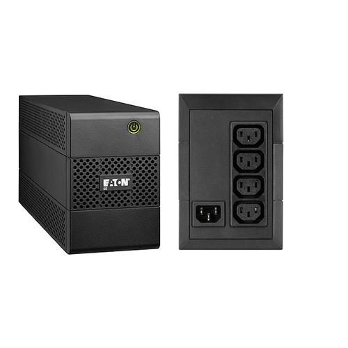 ИБП EATON 5E 650VA, 650ВA [5e650i] ибп cyberpower ut650eig line interactive 650va 360w usb rj11 45 4 iec с13