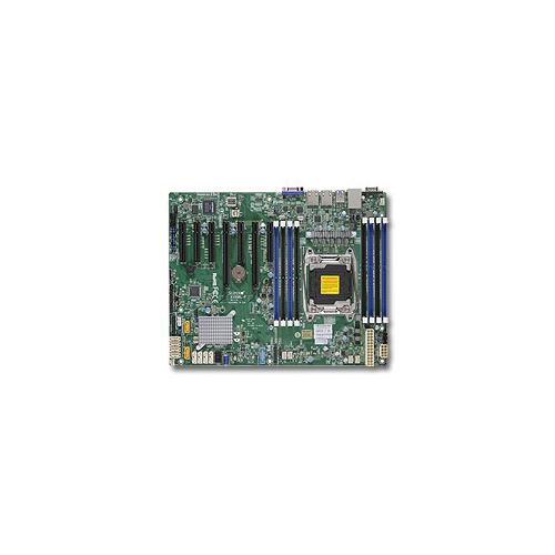 лучшая цена Серверная материнская плата SUPERMICRO MBD-X10SRL-F-O, Ret