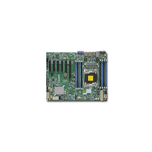 лучшая цена Серверная материнская плата SUPERMICRO MBD-X10SRI-F-O, Ret