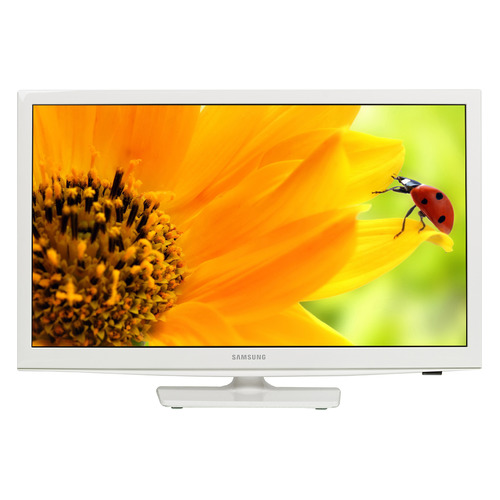 Фото - LED телевизор SAMSUNG UE24H4080AU HD READY телевизор