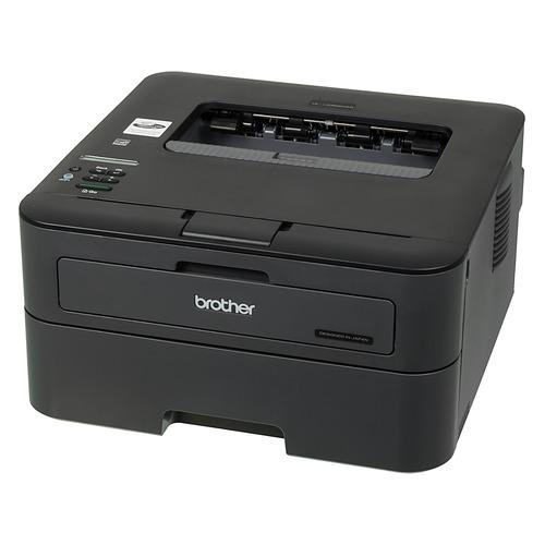 цена на Принтер лазерный BROTHER HL-L2365DWR лазерный, цвет: черный [hll2365dwr1]