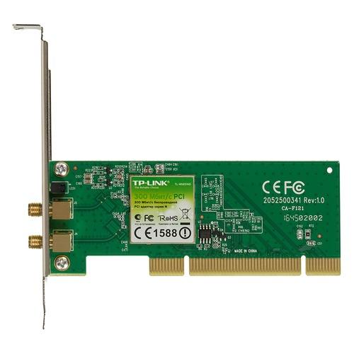 Сетевой адаптер WiFi TP-LINK TL-WN851ND