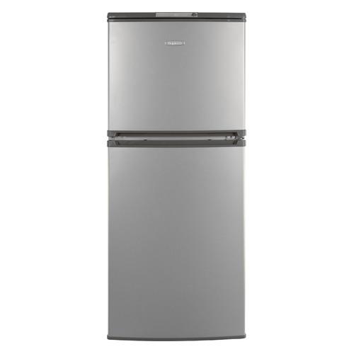 Фото - Холодильник БИРЮСА Б-M153, двухкамерный, серый металлик m153 003