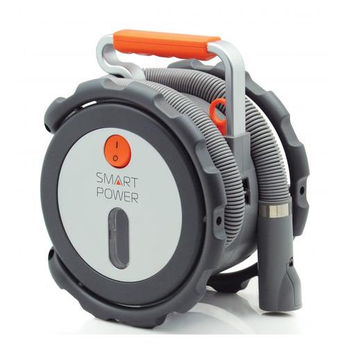 Автомобильный пылесос BERKUT SVC-800 серый berkut smart power svc 800