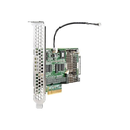 Контроллер HPE P440/4G Smart Array (726821-B21)
