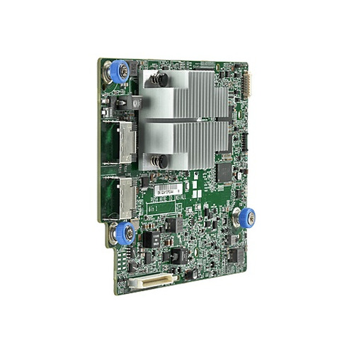 Контроллер HPE P440ar/2G Smart Array (726736-B21) контроллер hp p440ar 2g smart array controller 726736 b21