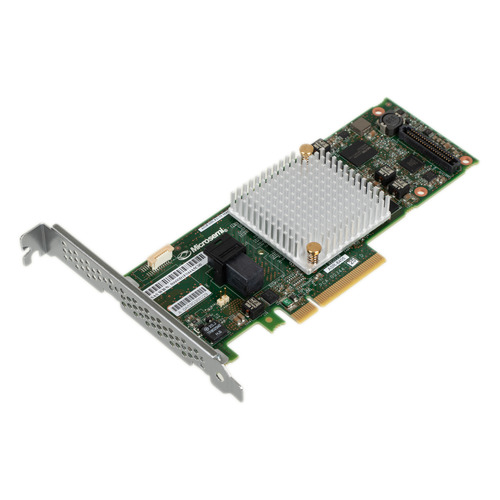 Контроллер Adaptec ASR-8405 SGL RAID 0/1/1E/10/5/6/50/60 4i-ports 1Gb (2277600-R)