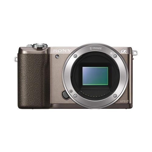 Фотоаппарат SONY Alpha A5100 kit ( E PZ 16-50mm f/3.5-5.6 OSS), бронзовый [ilce5100lt.cec] цена и фото