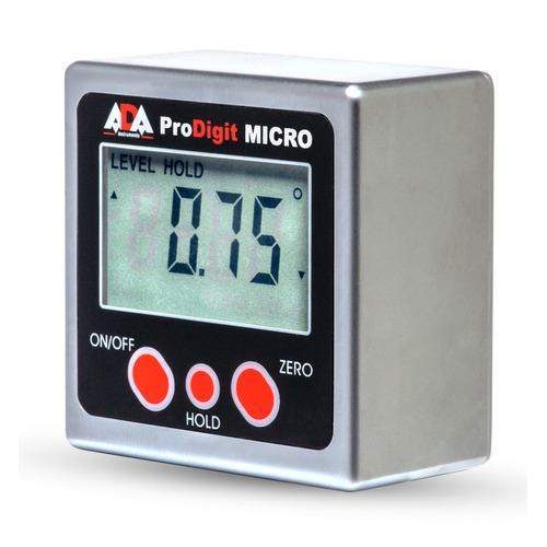 Электронный уровень ADA Pro-Digit Micro [а00335] уровень электронный geo fennel s digit 120 wl