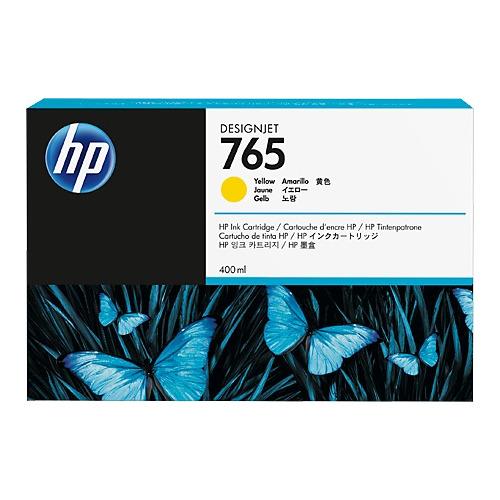 Картридж HP 765, желтый [f9j50a] картридж hp 765 желтый [f9j50a]