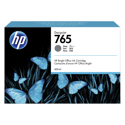 Фото - Картридж HP 765, серый [f9j53a] картридж hp f9j53a