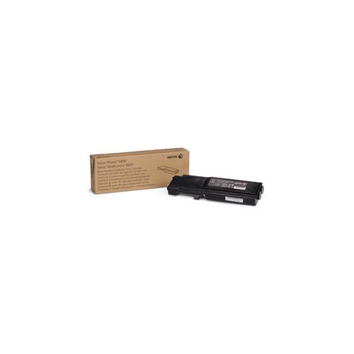 Картридж XEROX 106R02252 черный  - купить со скидкой