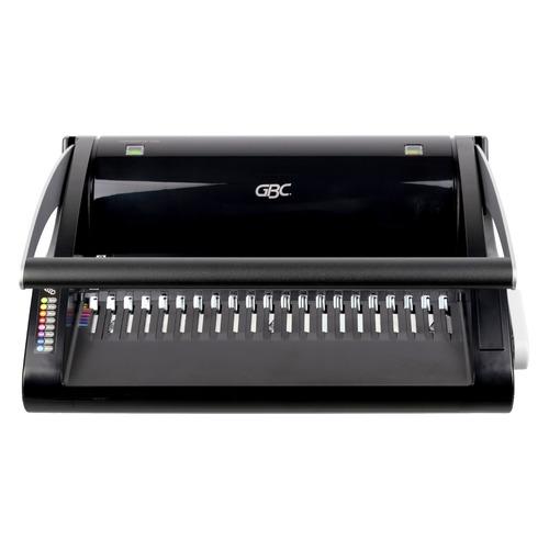 Переплетчик GBC CombBind 200, A4, от 6 до 38 мм [4401845] цена и фото
