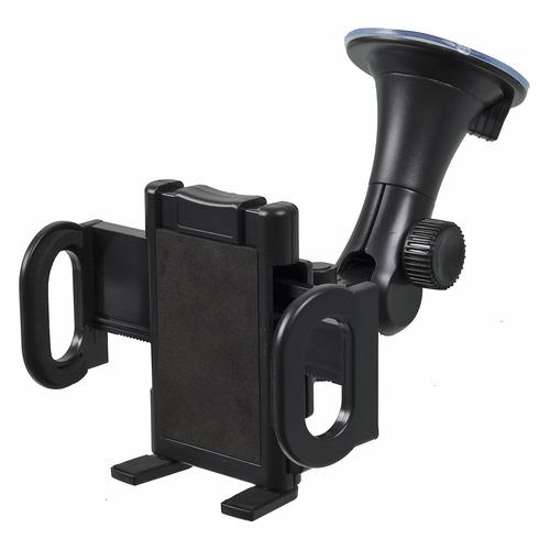 Держатель Ginzzu GH-582 черный цена