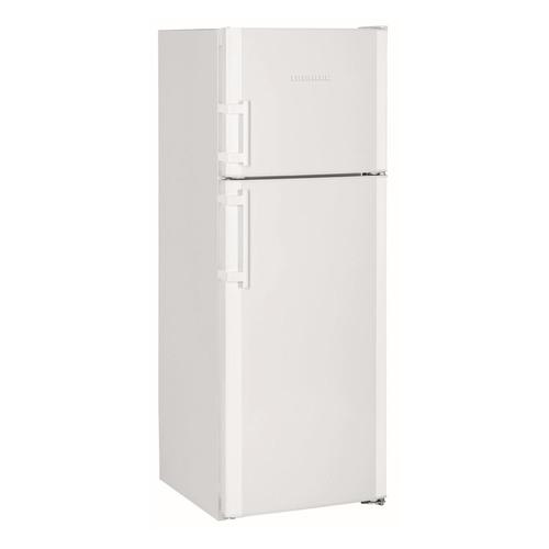 лучшая цена Холодильник LIEBHERR CTP 3016, двухкамерный, белый