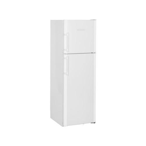 Холодильник LIEBHERR CTP 3316, двухкамерный, белый