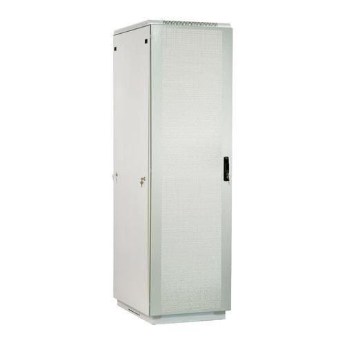 Шкаф коммутационный ЦМО (ШТК-М-42.6.10-4ААА) 42U 600x1020мм пер.дв.перфор. задн.дв.стал.лист 2 бок.п