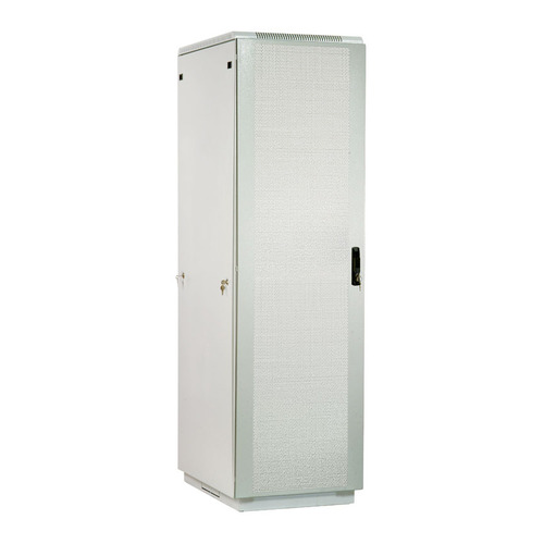 Шкаф коммутационный ЦМО (ШТК-М-42.6.8-4ААА) 42U 600x820мм пер.дв.перфор. задн.дв.стал.лист 2 бок.пан