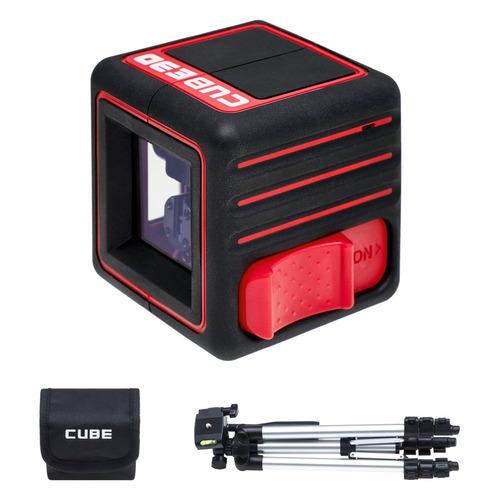 Лазерный нивелир ADA Cube 3D Professional Edition [а00384] уровень ada cube 3d professional edition