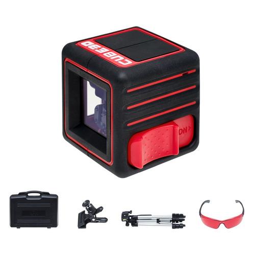 цена на Лазерный нивелир ADA Cube 3D Ultimate Edition [а00385]