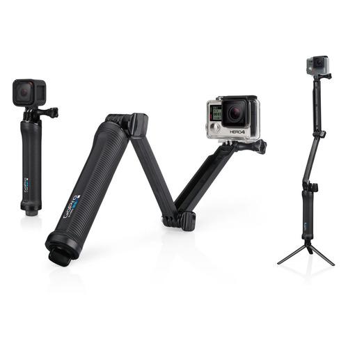 Фото - Монопод-штатив GOPRO AFAEM-001, для экшн-камер GoPro Hero мини массажер для моделирования подбородка amg617 gezatone gezatone массажеры для лица gezatone