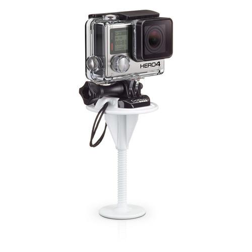 Фото - Крепление на вертикальной штанге GOPRO ABBRD-001, для экшн-камер для камер GoPro крепление на вертикальной штанге gopro abbrd 001
