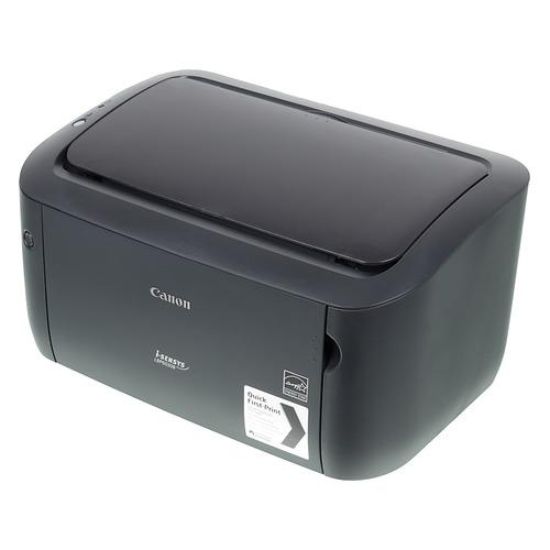 Фото - Принтер лазерный CANON i-SENSYS LBP6030B лазерный, цвет: черный [8468b006] принтер лазерный canon i sensys lbp223dw 3516c008 a4 duplex wifi