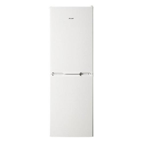 Холодильник АТЛАНТ XM-4210-000, двухкамерный, белый холодильник атлант xm 4624 101 двухкамерный белый