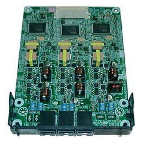Плата расширения Panasonic KX-NS5180X плата isdn pri panasonic kx tda0290cj