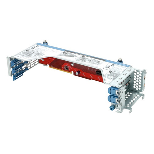 Адаптер HPE DL380 Gen9 Secondary Riser (719073-B21)