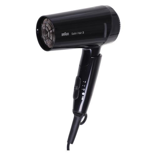 фен braun hd350 Фен Braun HD350, 1600Вт, черный
